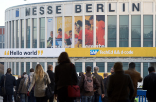SAP TechEd && d-code Berlin