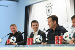 SAP & DFB Press Conference 2016 001
