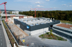 SAP Data Center WDF 51 Walldorf 2018 006