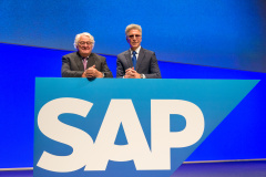 SAP Annual General Meeting 2019 011