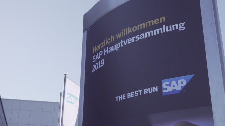 B-Roll SAP HV 2019