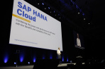 2019 SAP TechEd Barcelona 019