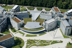 SAP Locations Walldorf Aerial 2012 007
